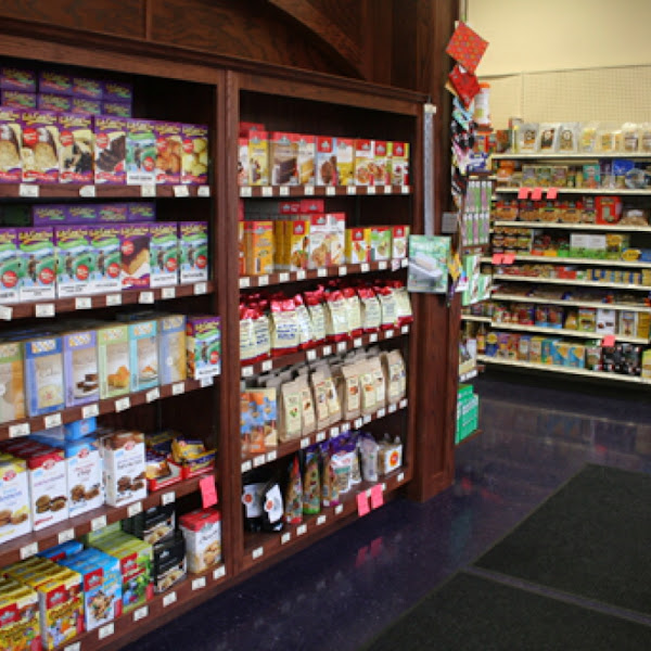 Tailor Made Nutrition Gluten Free