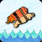 Flappy Beluga