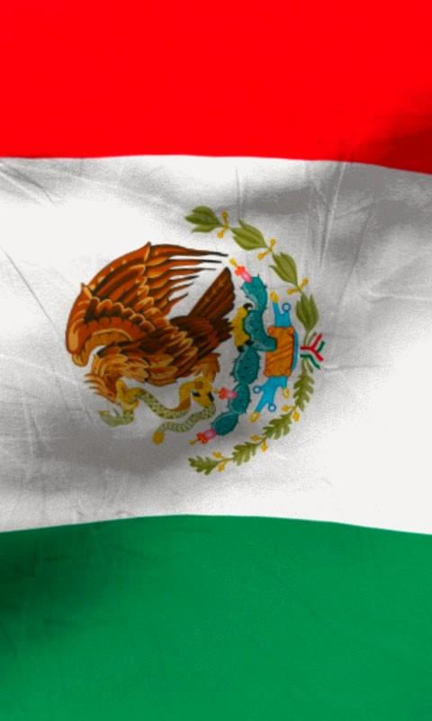 Mexico Flag Free Livewallpaper Android Apps On Google Play