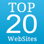 Top 20 websites News Movie Etc