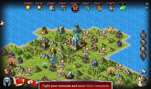 ud83dudca5 Emporea: Realms of War & Magic 0.2.181 screenshots 4