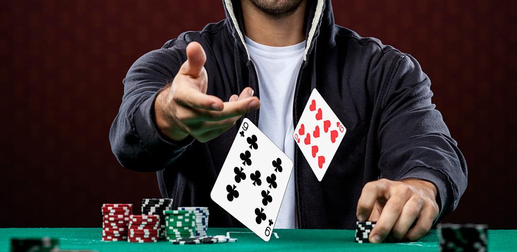 Игра с костями в казино