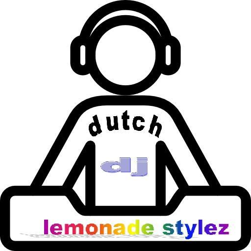 DJ Lemonade stylez LOGO-APP點子
