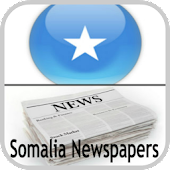 Somalia Newspaper