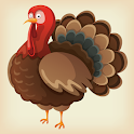 Thanksgiving Gravity Wallpaper icon