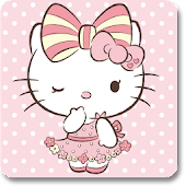 HELLO KITTY Theme117