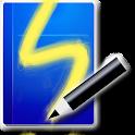 SpeedyWrite icon