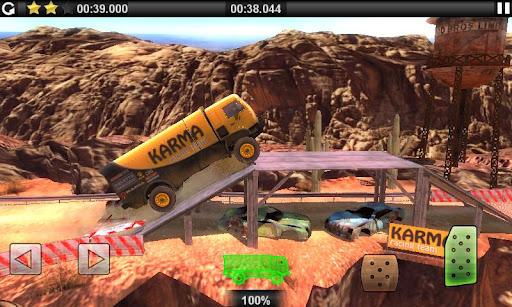 Offroad Legends - Hill Climb  screenshots 4