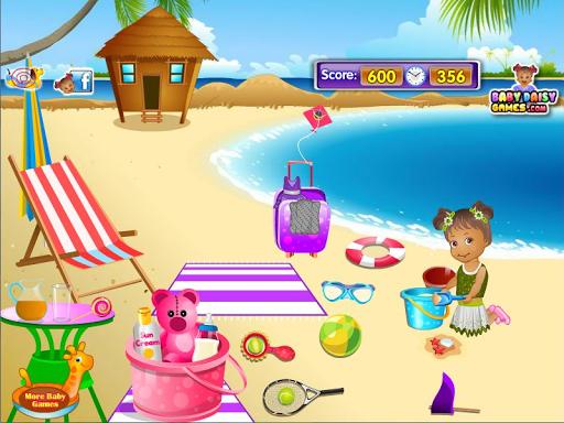 Baby Daisy Summer Time 1.0.2 screenshots 17