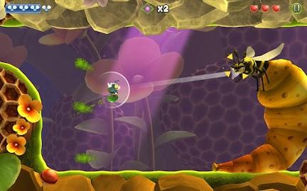 Shiny The Firefly Screenshot 2