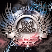 EDM JAM RADIO Android Player