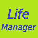 Life Manager icon