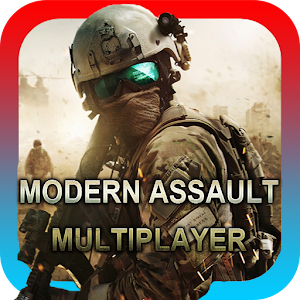 Modern Assault Multiplayer HD for PC and MAC