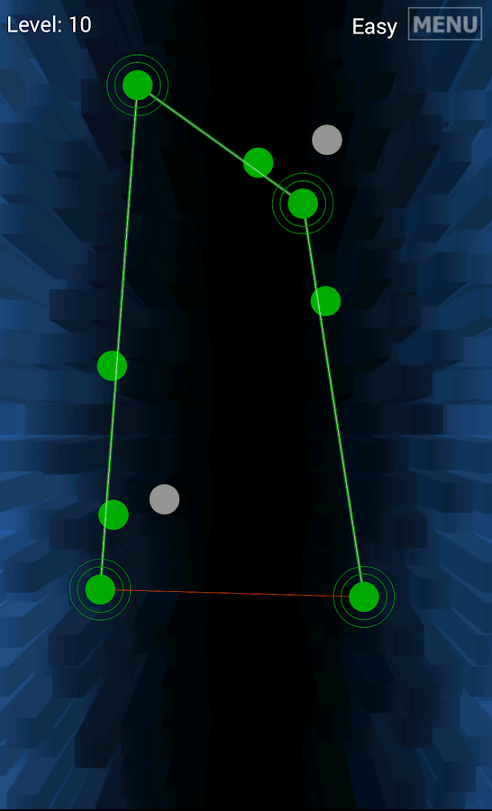 Connect - screenshot