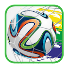 Copa Mundial Brasil 2014 icon