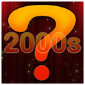 2000s Movie Quiz | 1+2 player logo
