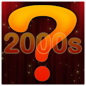 2000s Movie Quiz | 1+2 player
