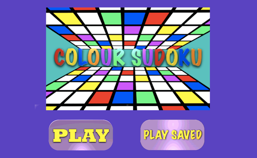 玩解謎App|Free Colour Sudoku Demo免費|APP試玩