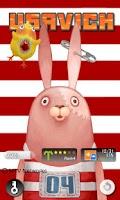 Screenshot of カスタモのロックアプリ for SH 3D