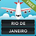 Rio De Janeiro Galeao Info icon