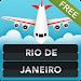 FLIGHTS Rio De Janeiro Galeao Icon