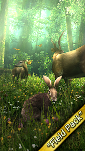 Forest HD screenshot 5