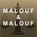 Malouf & Malouf Law Office icon