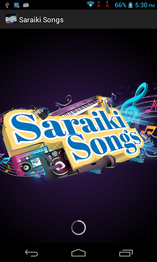 Saraiki Songs