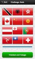 Screenshot of Fun With Flags!