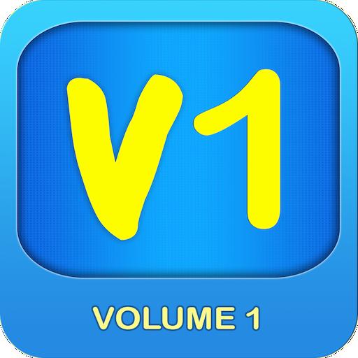 教育必備App|English 101: Vol 1 LOGO-綠色工廠好玩App