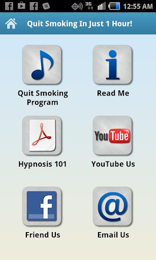Quit Smoking In Just 1 Hour