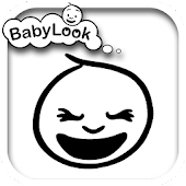 Babylook tickle