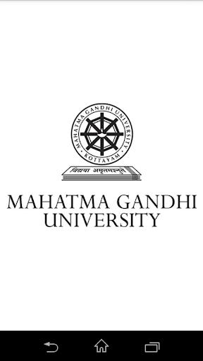 MG University