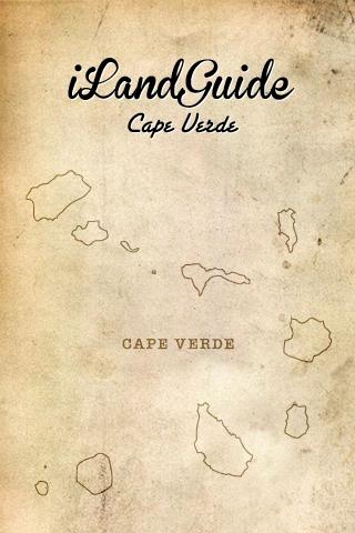 iLandGuide Cape Verde