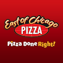 East of Chicago Pizza icon