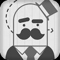Kakaotalk theme-A Gentleman