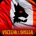 Voce GialloRossa logo