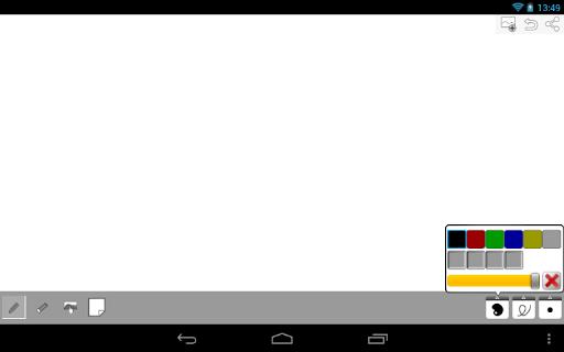 mm - Simple Hand-paint app 1.1.0 Windows u7528 1