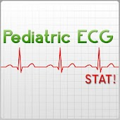 Pediatric ECG Stat! (FREE)