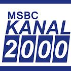 Kanal 2000 icon