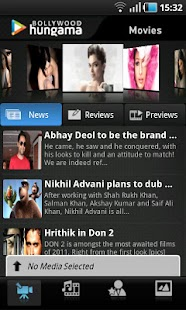 Bollywood Hungama - screenshot thumbnail