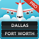 FLIGHTS Dallas Fort Worth Pro
