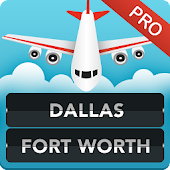 Dallas/Fort Worth Airport Pro