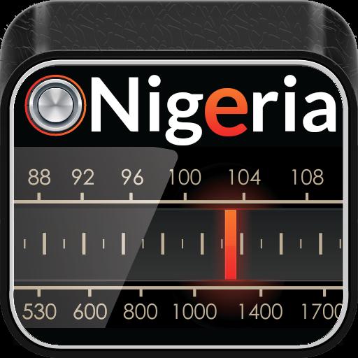 Nigeria Radio Station LOGO-APP點子