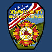 Delaware County NY EMO