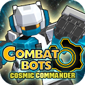 Combat Bots Cosmic Commander icon