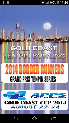 Gold Coast Tenpin Bowling