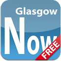 Glasgow Now FREE logo