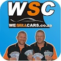We Sell Cars icon