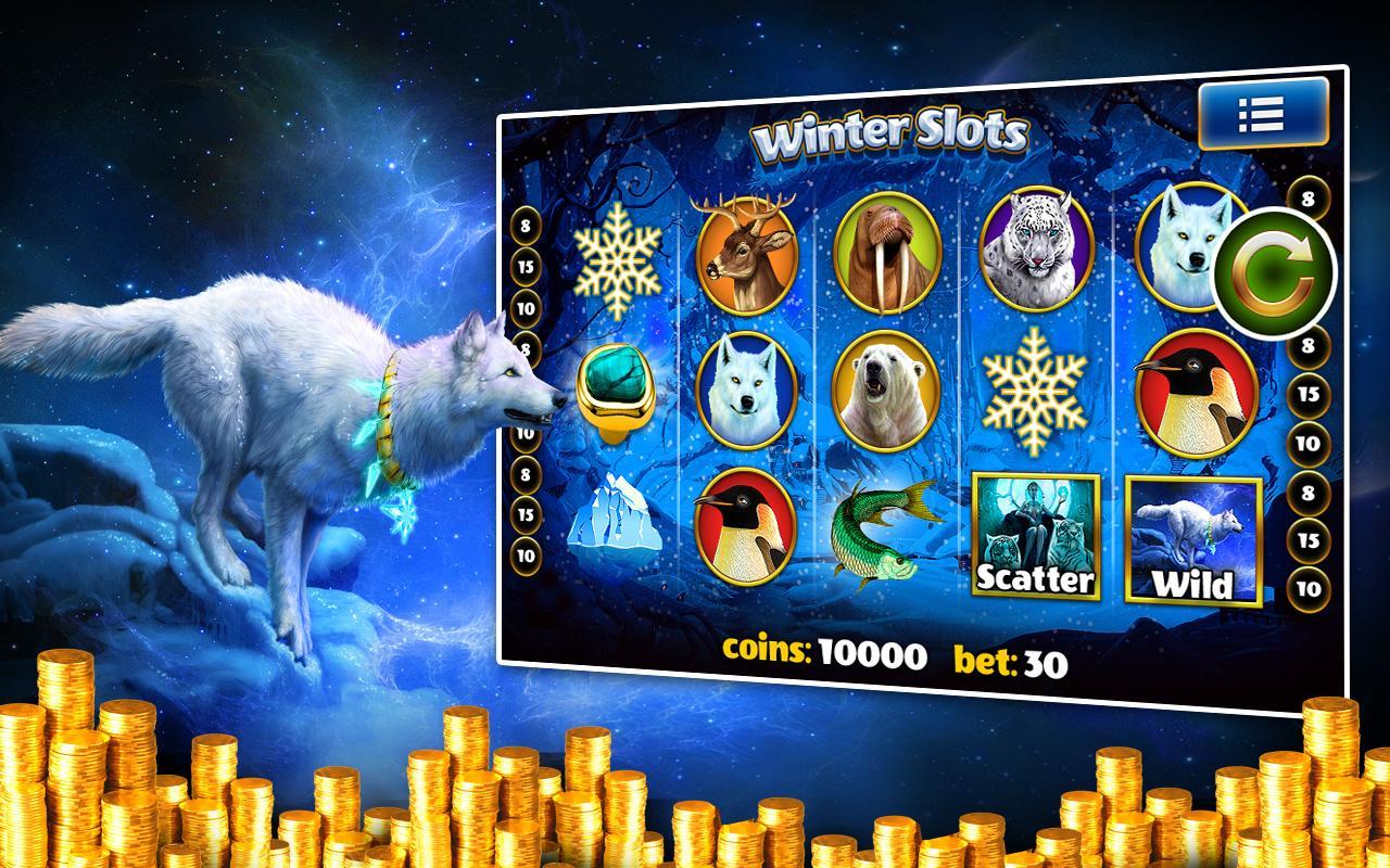 free animal slots